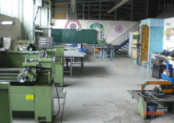 Metall-Handwerk-FIB-Nordhausen